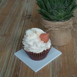 Pâti'bougie Cupcake caramel
