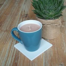 Pâti'bougie tasse de café...