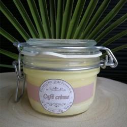 Bougie parfumée Café crème
