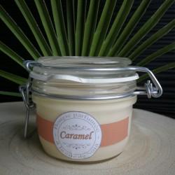 Bougie parfumée Caramel
